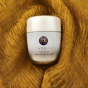 Tatcha Polishing Rice Enzyme Powder